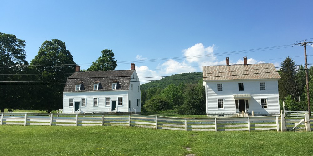 The Berkshires, Massachussetts