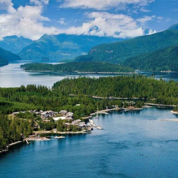 Sonora Resort and Clayoquot Package 1