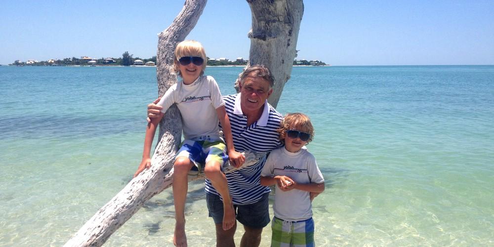 Captiva Island - Florida - Doets Reizen