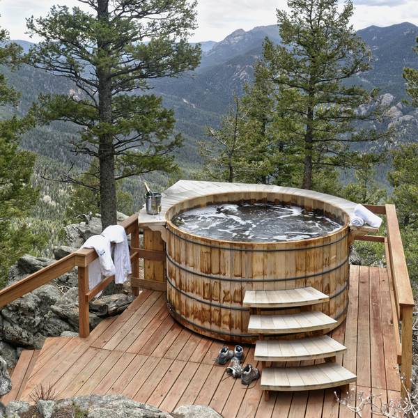 The Broadmoor Cloud Camp 5