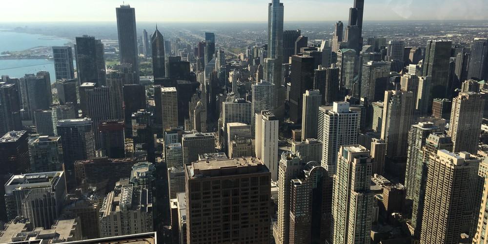 Chicago 360 Illinois