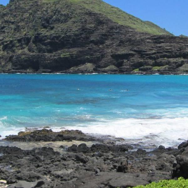 Waimanalo - Oahu - Hawaii - Doets Reizen