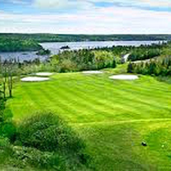 Halifax - Golf - Golfen Atlantisch Canada - Doets Reizen