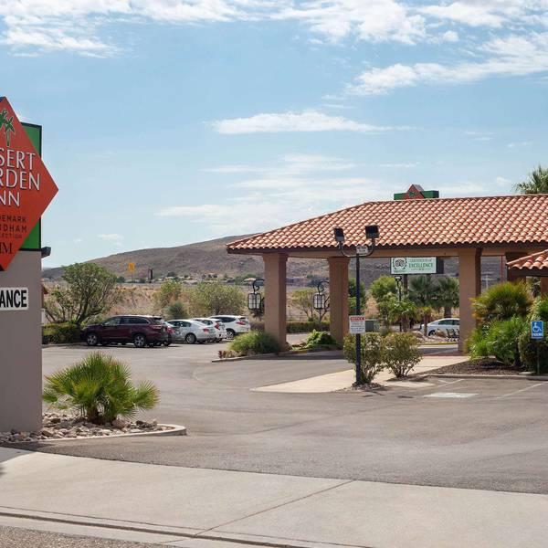 Desert Garden Inn