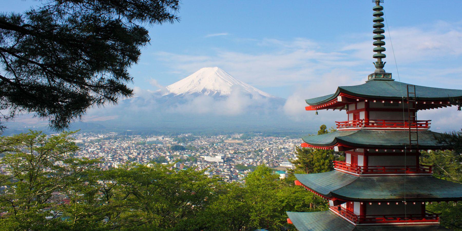 Kanagawa - Japan - Doets Reizen
