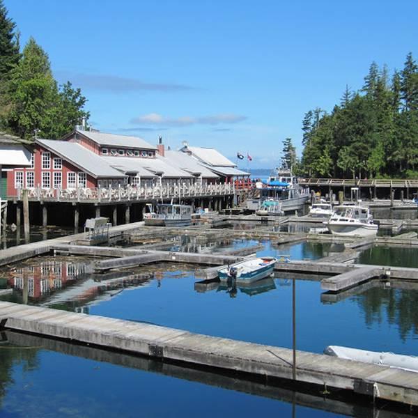 Telegraph Cove Resort -3