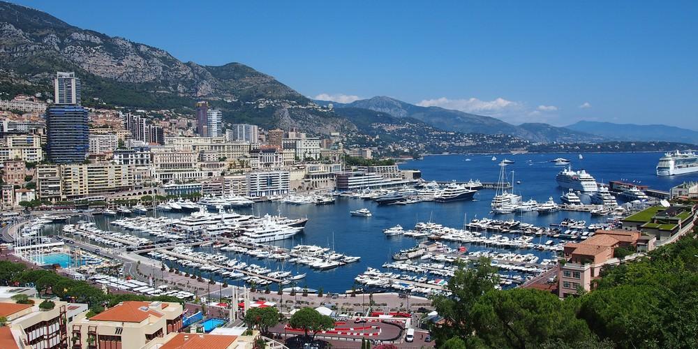 Monaco Doets Reizen afbeelding van MARIE SCHNEIDER via Pixabay | Frankrijk