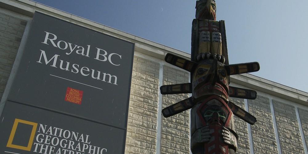 Victoria Royal BC Museum
