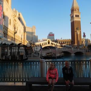 Las Vegas - Dag 14 - Foto