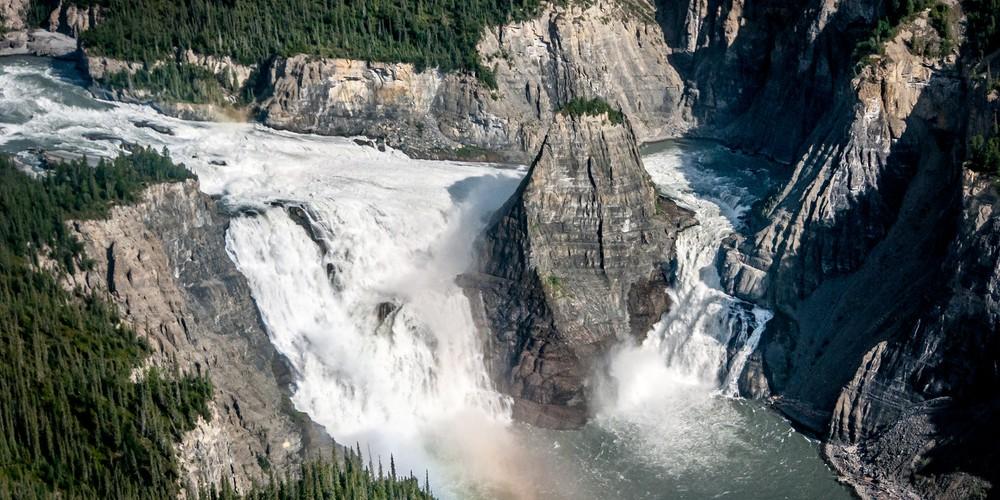 Nahannni National Park - Northwest Territories - Canada - Doets Reizen