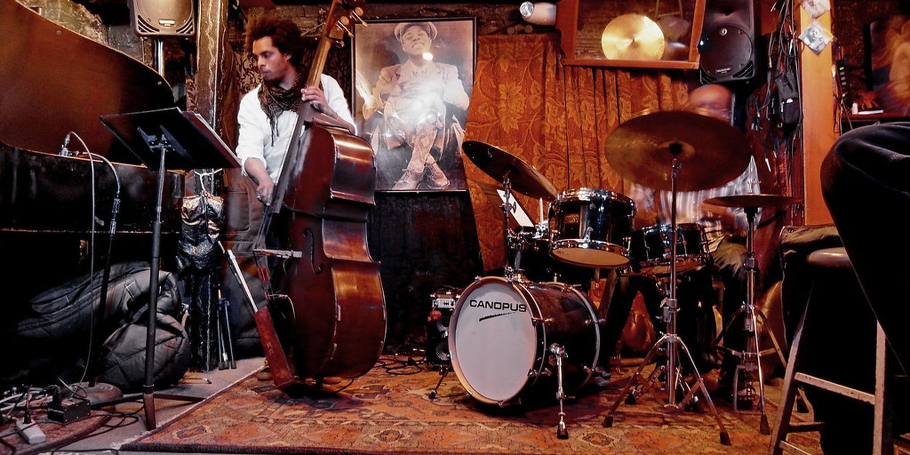 Smalls Jazzclub - New York - Doets Reizen