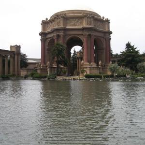 Reisdag 48 26 juni San Francisco - Dag 48 - Foto