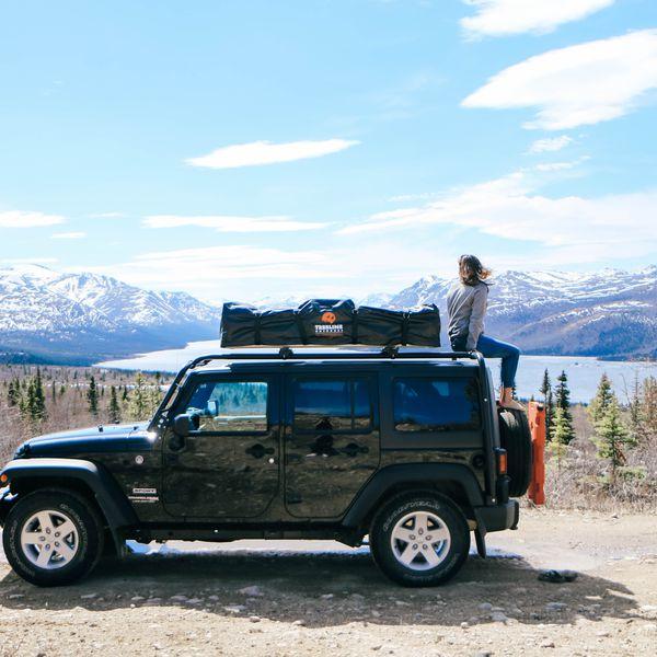 Overland Yukon
