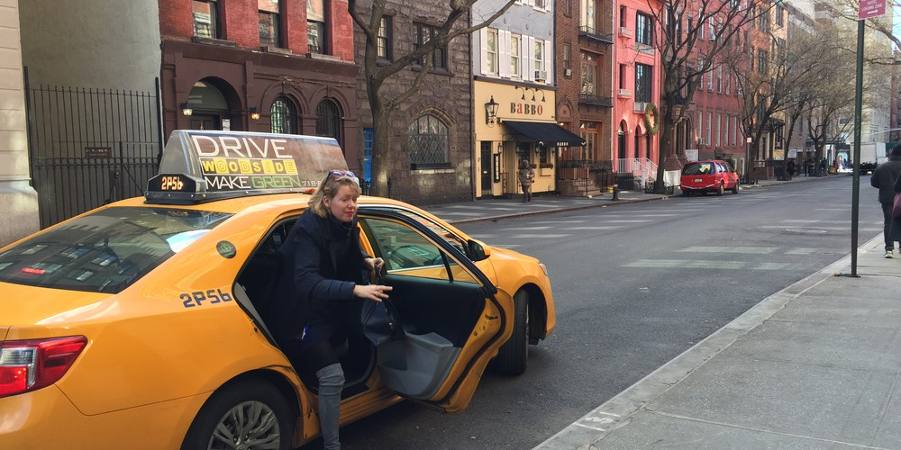 New York City - Doets Reizen