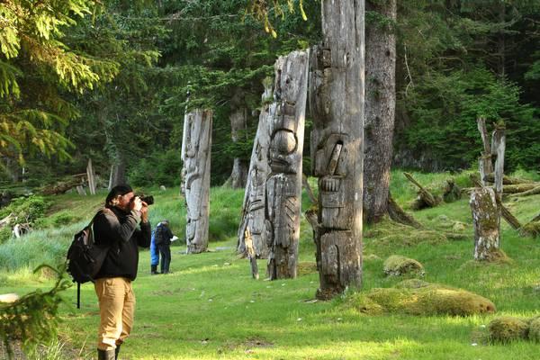 Hawai Gwaii - Vakantie Canada - British Columbia - Doets Reizen