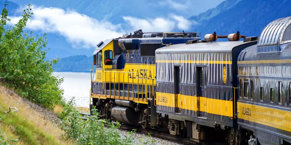 26 Glacier Cruise Prince William Sound - Anchorage - Alaska - Doets Reizen