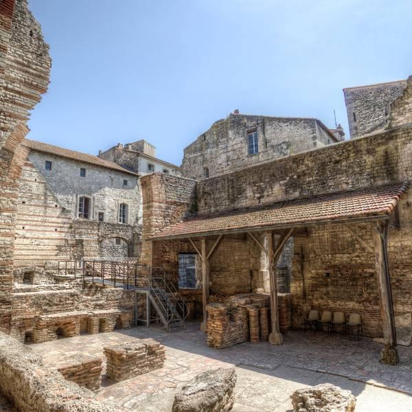 Amfitheater Arles