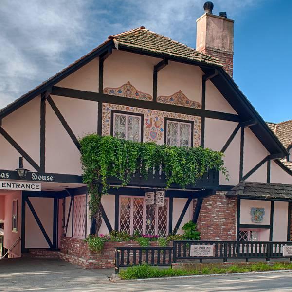 Hofsas House - vooraanzicht1