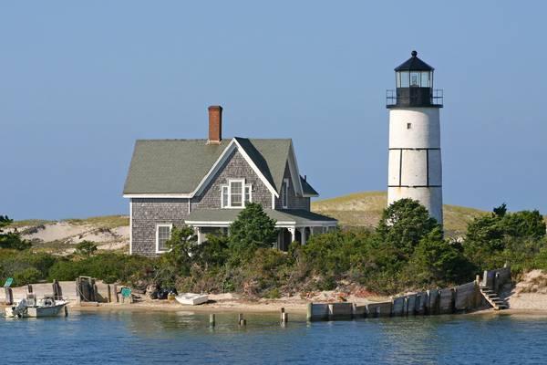 Cape Cod - Massachusetts - Doets Reizen