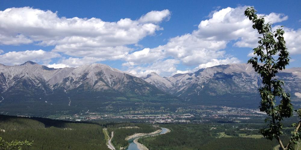 Smith Dorrien Trail - Alberta - Canada - Doets Reizen