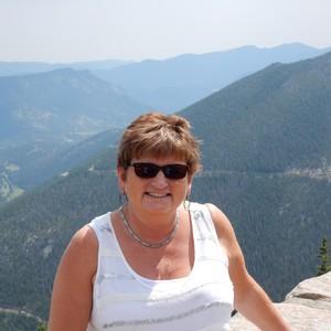 Bezoek aan Estes National Park - Dag 4 - Foto