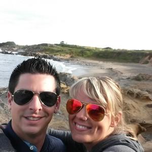 Monterey Bay - Dag 12 - Foto