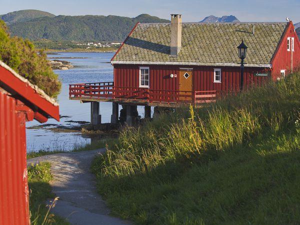 Håholmen Averøy - Doets Reizen - Vakantie Noorwegen - VisitNorway