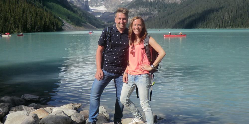 Banff National Park Lake Louise