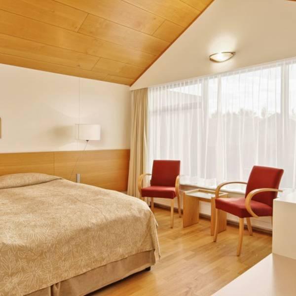 Fludir Icelandair Hotel - kamer