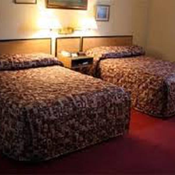 Sea Echo Motel Motel Room