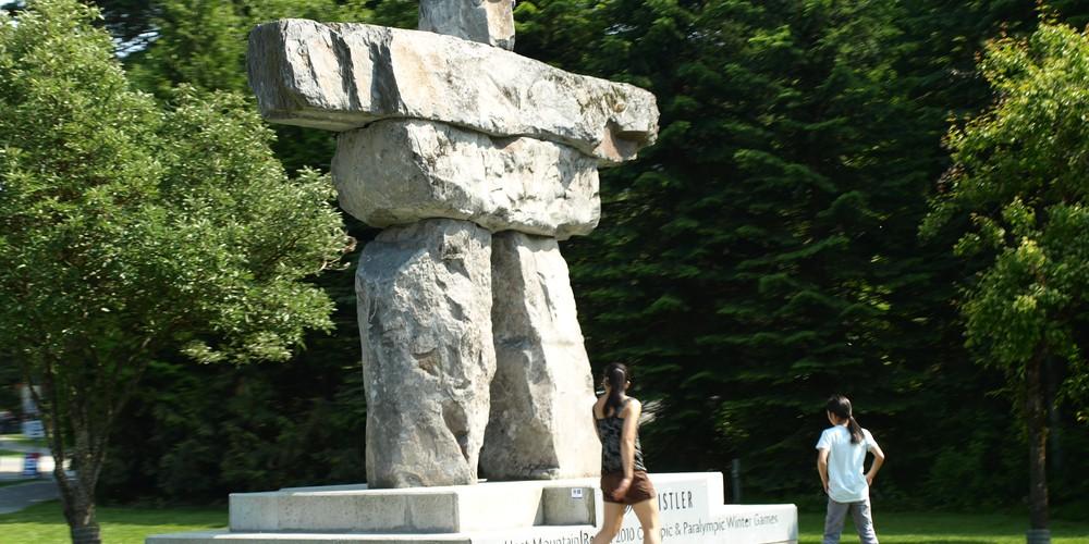 Whistler - British Columbia - Canada - Doets Reizen