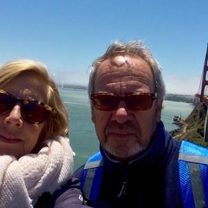 San Francisco - Dag 13 - Foto