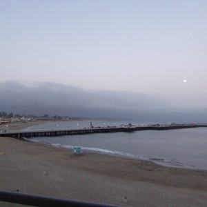 60 ! En dat in Santa Cruz! - Dag 19 - Foto