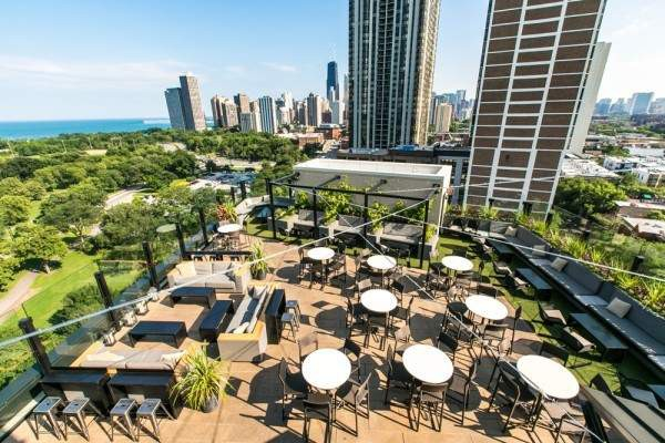 Lincoln Hotel - Chicago - Illinois - Doets Reizen
