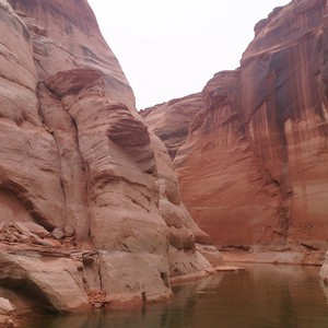Antilope Canyon - Dag 15 - Foto