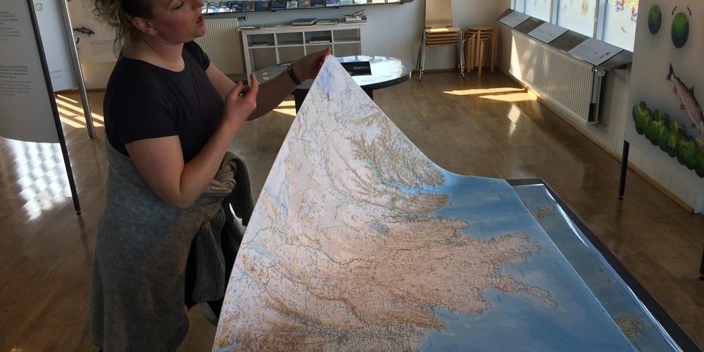 Myvatn - IJsland - Doets Reizen