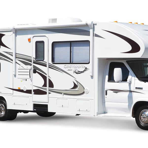 Owasco RV, C28-30' Double Slide-Out Motorhome