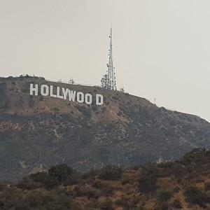 Los Angeles en San Diego! - Dag 9 - Foto