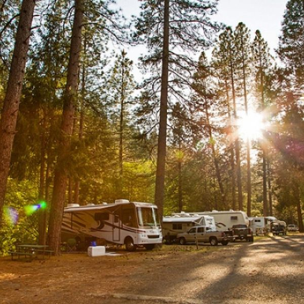 Yosemite Lakes RV Resort - camping