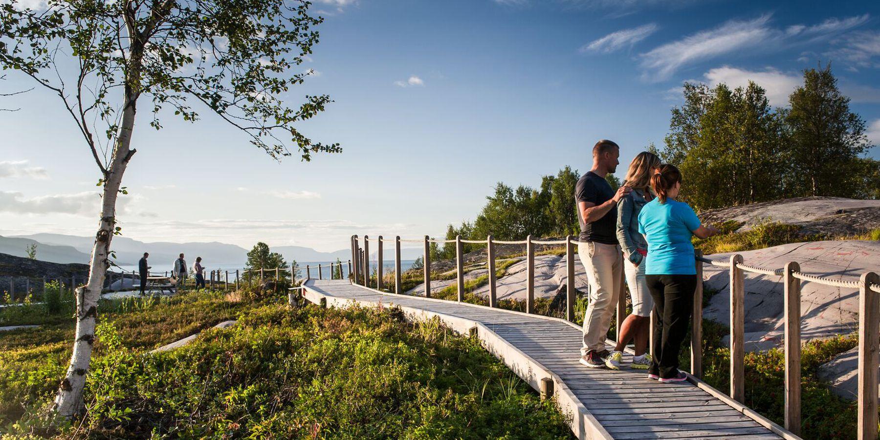 Alta - Doets Reizen - Vakantie Noorwegen - Credits VisitNorway.com