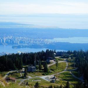 11 augustus 2016: Victoria - Vancouver - Dag 22 - Foto
