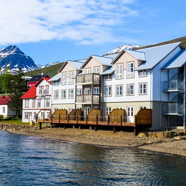 Fosshotel Eastfjords 3