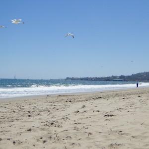 Naar Santa Barbara - Dag 23 - Foto