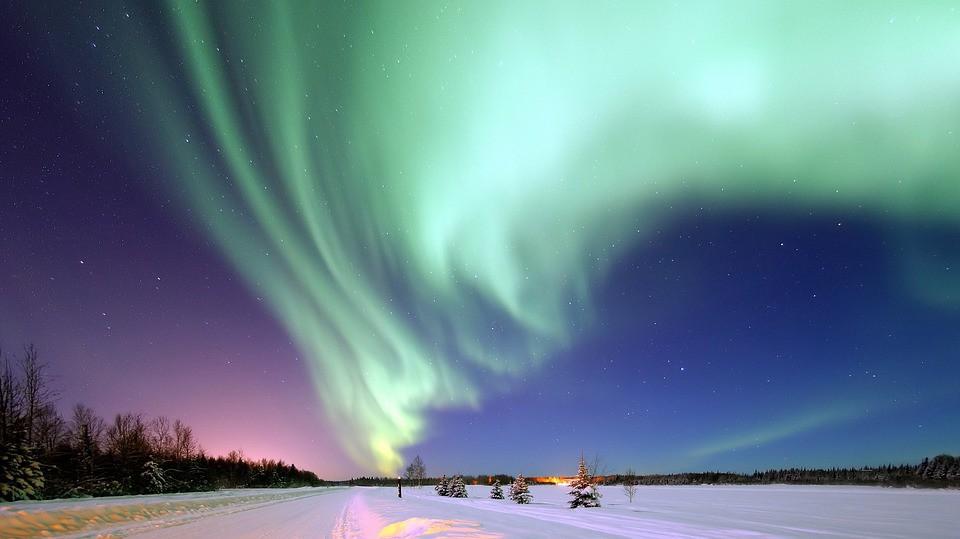 Noorderlicht - Alaska - Doets Reizen