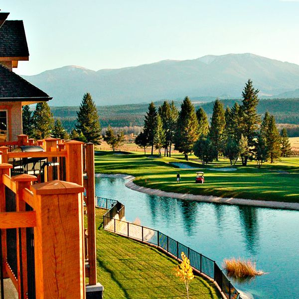 Bighorn Meadows Resort 4