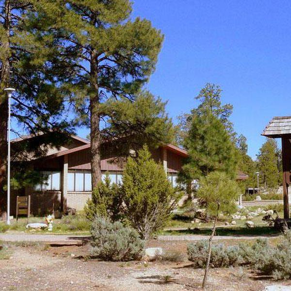 Yavapai East Lodge - aanzicht 2