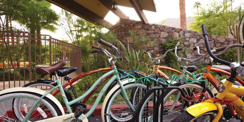 Palm Springs - California - Amerika - Doets Reizen
