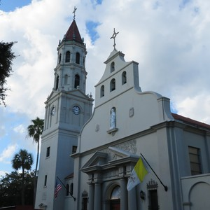 Sint Augustine, Florida - Dag 3 - Foto