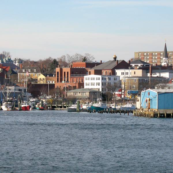 Gloucester - Massachusetts - Doets Reizen