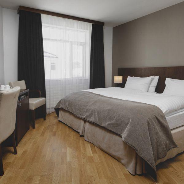 Hotel Kea Akureyri - double room